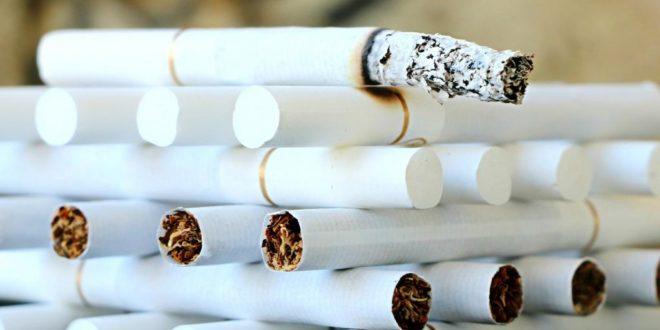 Sparpotential: Zigaretten selber stopfen und Bares sparen