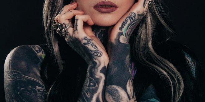 Diese Tattoos sind angesagt