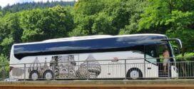 Erlebnisreiche Carreisen: Mit dem Reisecar unterwegs im DACH-Raum