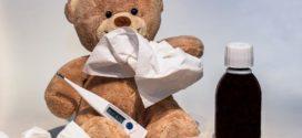 Mein Baby ist krank – was tun bei einer Erkältung?