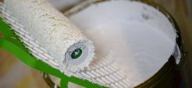 Schöner Wohnen: Abdeckvliese zum Schutz der Böden und Möbel