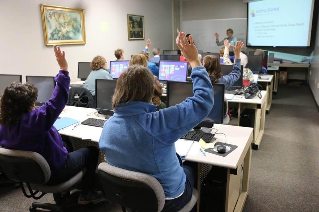 SAP Weiterbildung als Karriereturbo