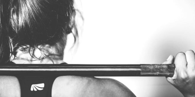 Tipps fürs Krafttraining und welche Fitness-Webseiten man kennen sollte