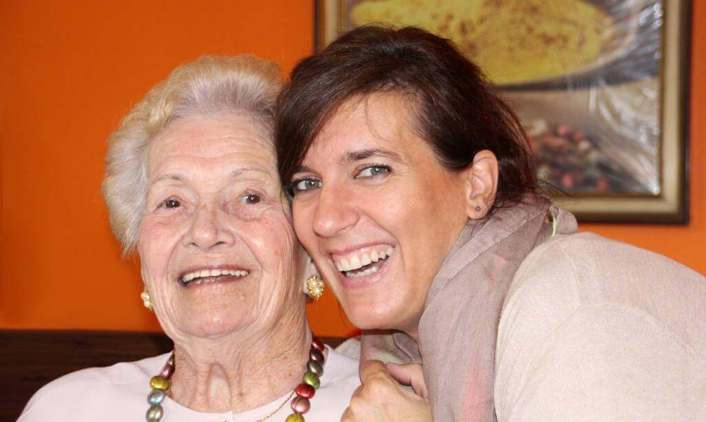 Ratgeber Demenz: Tipps für Angehörige von Demenzerkrankten