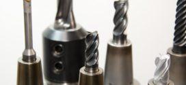 Präzise Metallbearbeitung mit CNC Drehen, CNC Fräsen und CNC Bohren