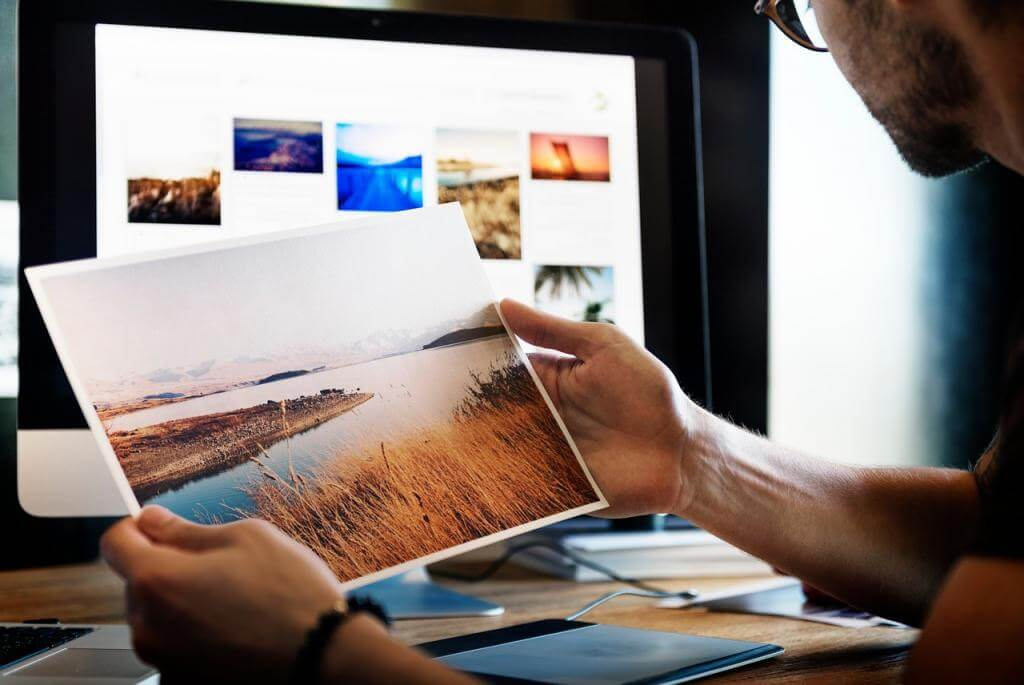Kosten für Druckerzeugnisse senken