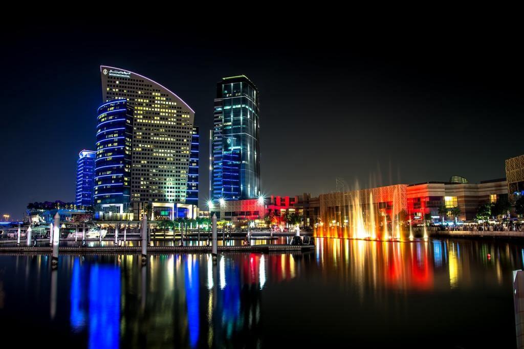 Dubai: Wohnungssuche mit all-realestates.com leicht gemacht