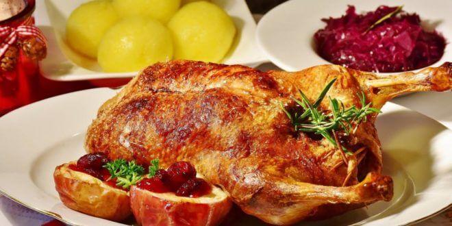 Essen zu Weihnachten – welche Gerichte stehen ganz oben?