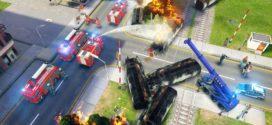 Spiele auf dem iPhone: Emergency HQ – übernehmen Sie die Einsatzleitung