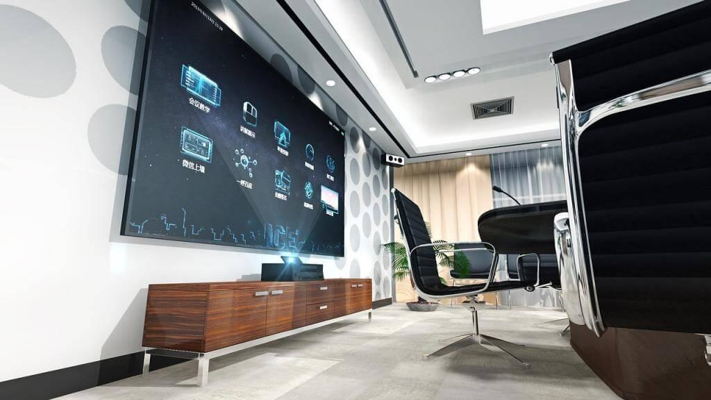 Optimaler Fernsehgenuss Zuhause mit der besten TV Wandhalterung