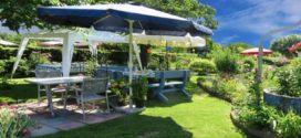 Gartenparty: Tolle Gestaltungsideen für einen Traumgarten