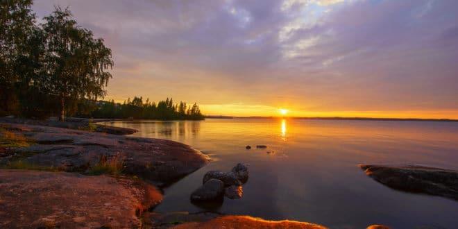Dein Finnland das digitale Reisemagazin entführt zu Nordlichtern, macht Lust auf Eis und Feuer [Anzeige]