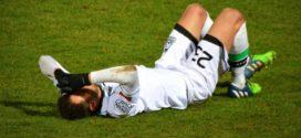 Sportverletzungen: Welche gibt es und was hilft?