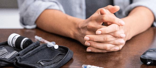 Diabetes Typ 2: Vorbeugen durch einen gesunden Lebensstil