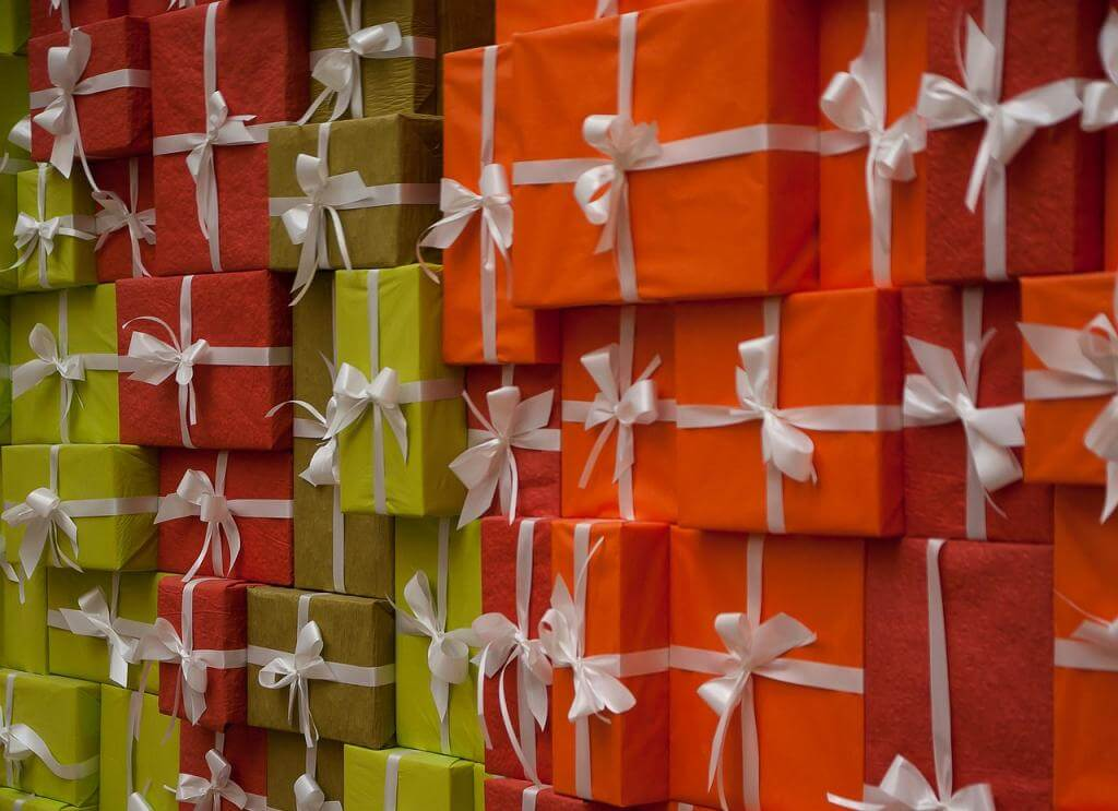 Geschenke umtauschen: Worauf sollte man dabei echten?