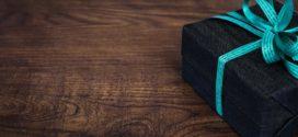 5 tolle Geschenkideen für Männer zum Jahrestag