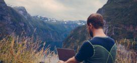 Digitale Nomaden und das Alltagsleben