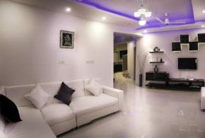 LED Möbel – Ein neuer Trend
