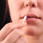 Hausmittel spröde Lippen