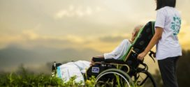 Altenpfleger: Ein Beruf mit Zukunftsperspektive