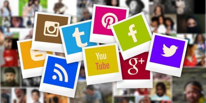 Das eigene Ladengeschäft online bringen und Kunden über Social Media und Blogs an sich binden