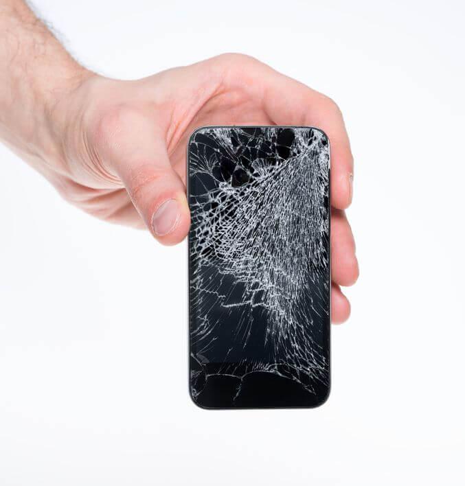 Kosten Iphone Reparatur