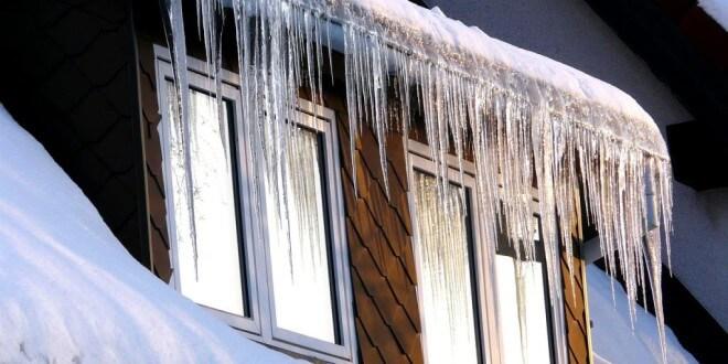Richtig lüften im Winter – Was man stets beachten sollte