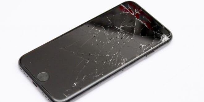 iPhone kaputt? Reparieren statt neu kaufen!