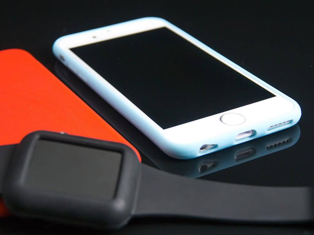 iPhone erstmals mit iTunes verbinden