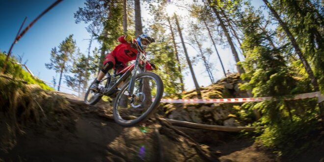 Das richtige Zubehör für das Mountainbike finden