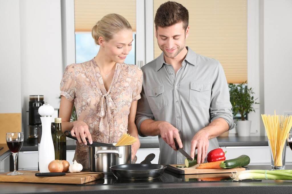 Aus alt mach neu – Küchenmodernisierung in einfachen Schritten