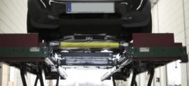 Warum eine 3D-Karosserievermessung nach einem Unfall unverzichtbar ist