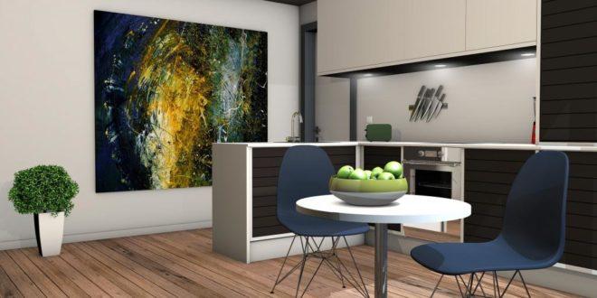 Nützliche Elektronik, die das Wohnen komfortabler gestaltet