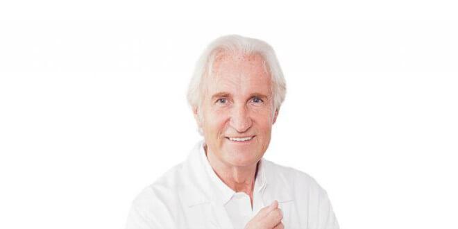 Dr. med. Wolfram Kluge in Wiesbaden – Medical One Schönheitsklinik | Premium-Arzt-Profil