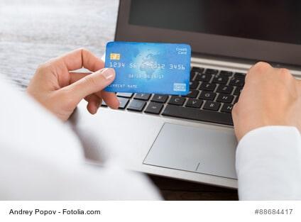 Die Kreditkarte: Tipps für die Wahl der richtigen Karte