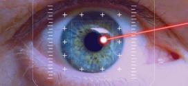 Ohne Brille? Augenkorrektur durch Lasertechnik