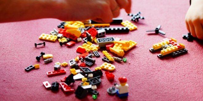 LEGO-Einzelsteine online kaufen