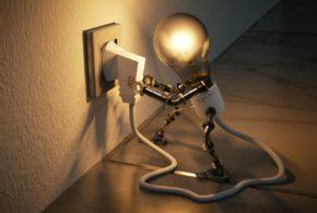 5 Tricks, um im Haushalt Energie zu sparen