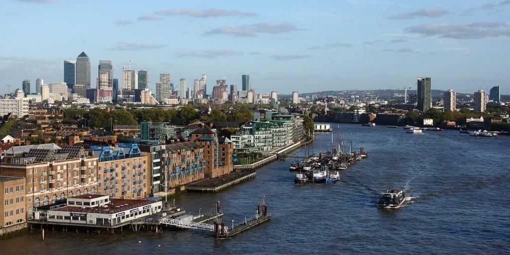 Die besten Orte für eine Sprachreise nach England