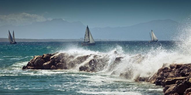 Mallorca in den Herbstmonaten