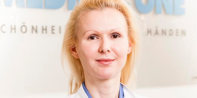 PD Dr. med. Marta Patricia Markowicz in Köln, Düsseldorf und Dortmund – Medical One | Premium-Arzt-Profil