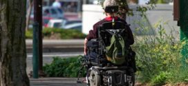 Elektrorollstühle: Mehr Lebensqualität dank verbesserter Mobilität