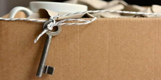 Verpacken mit diesen 7 Tipps für einen besseren Umzug