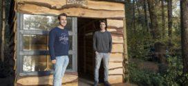 Naturhäuschen: Ferienhäuser mal anders
