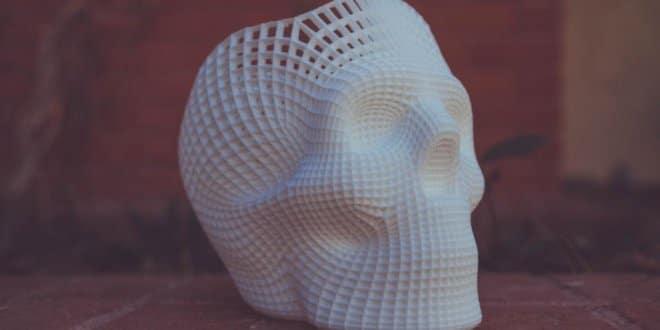 3D Druck – die Zukunft liegt im Drucker