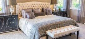 Das Schlafzimmer mit dem passenden Bett ausstatten