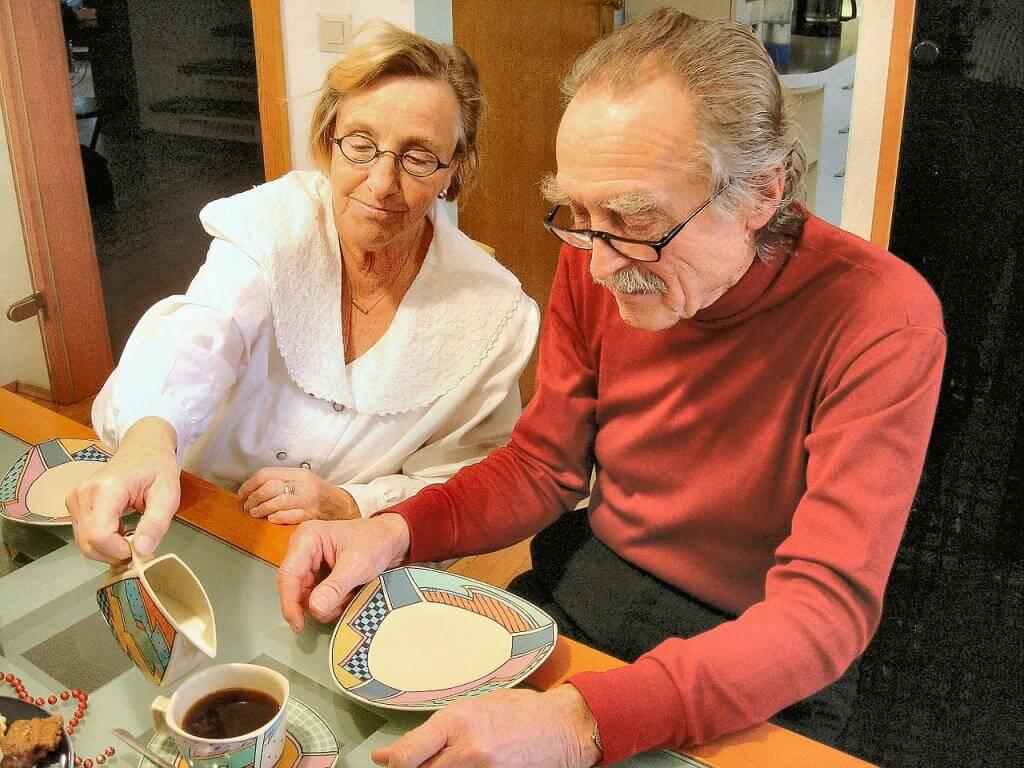 Bedürfnisse der Senioren