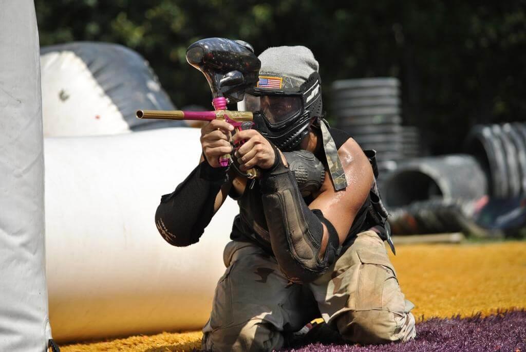 Paintball – nur Freizeitbeschäftigung oder ernsthafter Sport?