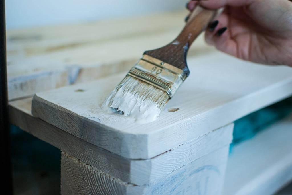 Hochwertige Möbel mit Paletten – so gelingt das DIY-Projekt!