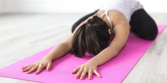 Yoga für Einsteiger: 5 hilfreiche Tipps